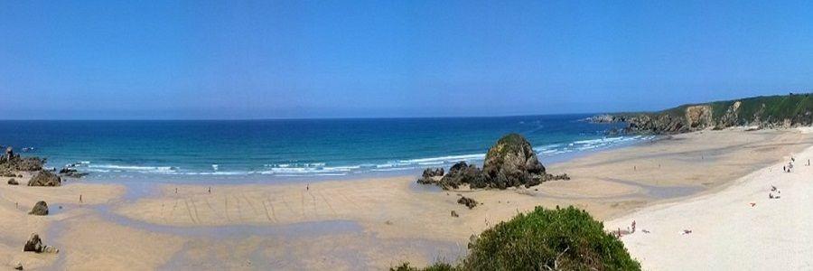 Playa de Penarronda (Tapia de Casariego)